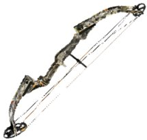 "Browning Mirage 33S Bow 26-30"" 70# RH - LIMITED"