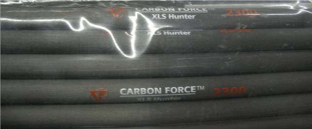 PSE XLS Hunter 2300 Shafts .005 - Dz. LIMITED